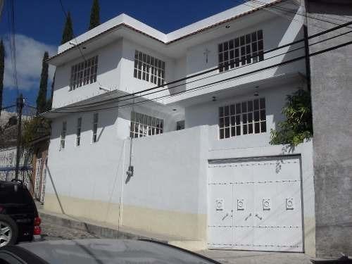 Rcv - 1466. Casa En Venta Colonia Tlalpujahua De Rayón En Michoacán