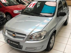 Chevrolet Celta Spirit 1.0 Vhce (flex) 4p Flex Manual