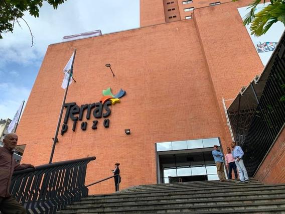 Local Comercial En Alquiler Cc Terras Plaza