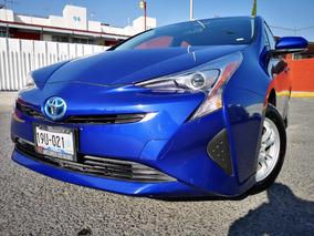 Toyota Prius 1.8 Base Hibrido At Autos Puebla