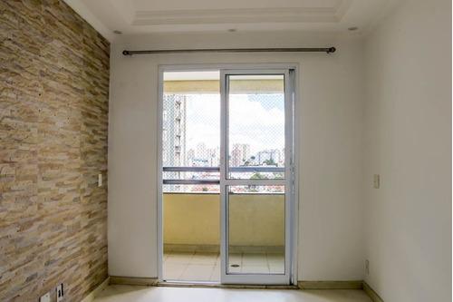 Apartamento A Venda Em São Paulo - 21906