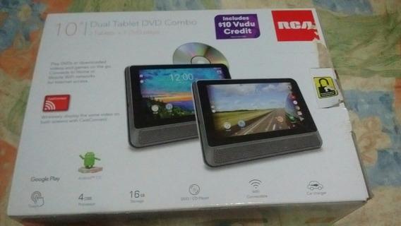 Tablet Dvd Combo Rca en Mercado Libre México