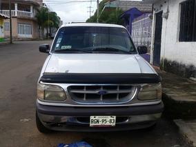 Ford Explorer Xl V6 4x2 Mt 1997