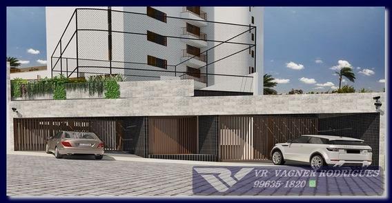 Condomínio Fechado Preço De Custo 140m 3 Suítes Apt 1702
