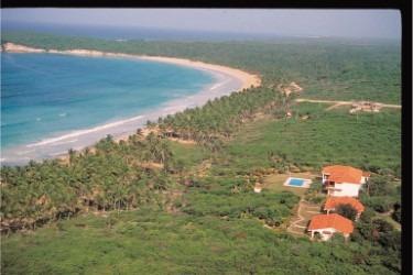 Coalición Vende 4 Villas En Punta Cana Con Playa