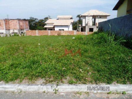 Terreno À Venda, 260 M² Por R$ 75.000 - Centro (manilha) - Itaboraí/rj - Te0007