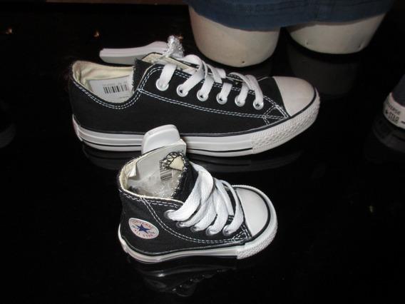 Zapatos Converse Chuck Taylor All Star Originales