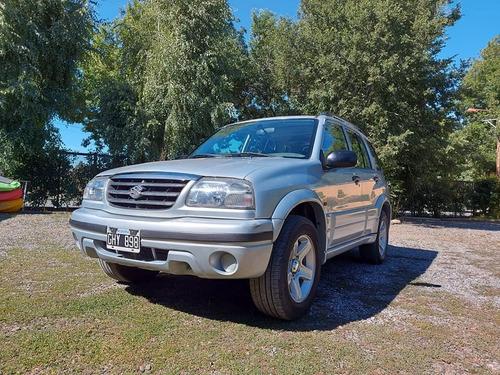 Suzuki Grand Vitara Full 4x4 2007!