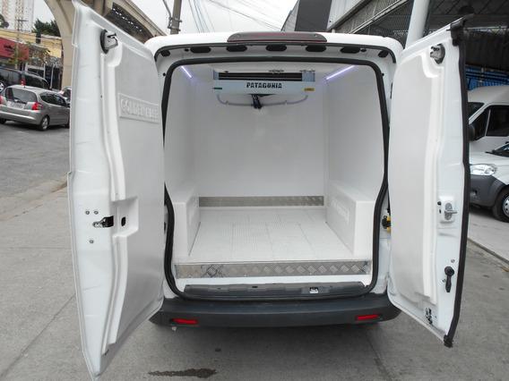 Fiorino 1.4 17/17 Hard Working Refrigerada