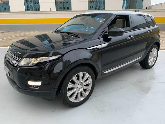 Range Rover Evoque 2.0 Si4 Prestige - 2015 - Blindado Iii-a