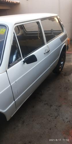 Imagem 1 de 3 de Volkswagen Brasília Ls