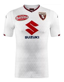 Camisa Torino Italia( 2) 2018/19 Novas Pronta Entrega