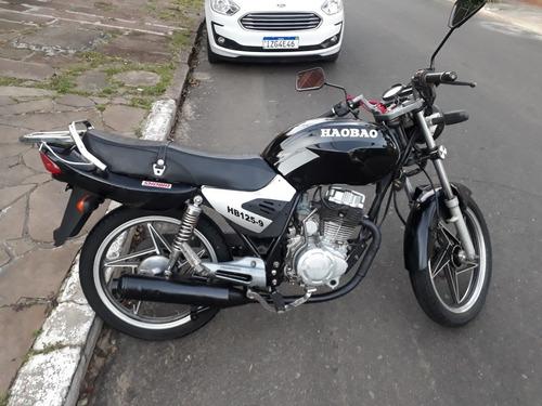 Haobao  125