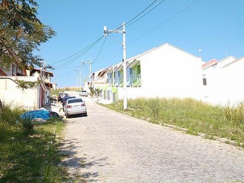 Imagem 1 de 10 de Terreno Para Venda, Campo Grande - 060_2-304305