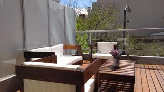 Juego Living Galeria - Hogar, Muebles y Jardín en Mercado Libre ...