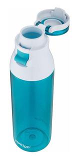 Botella De Agua Deportiva Contigo Jackson Autoseal 710ml