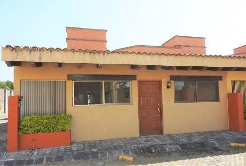 Casa En Venta Jiutepec Morelos