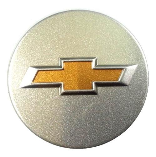 Taza Centro Llanta Aleacion Chevrolet 100% Captiva
