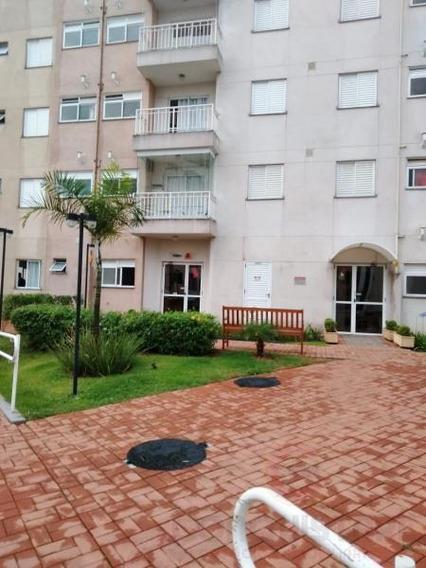 Apartamento Para Locação Em São Paulo, Quinta Da Paineira, 2 Dormitórios, 1 Banheiro, 1 Vaga - Appa0076