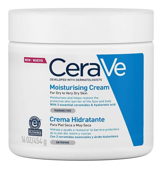 Crema Hidratante Cerave 454 G