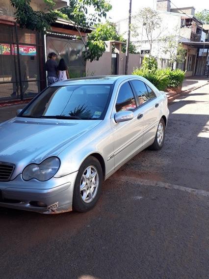 Mercedes-benz 220 Clase C 220 Cdi Mt