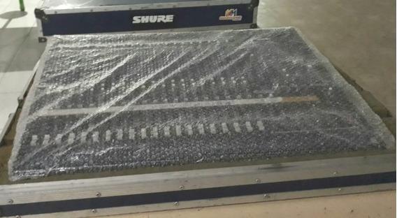 Mesa De Som Yamaha 24 Mg 14fx (com Case)
