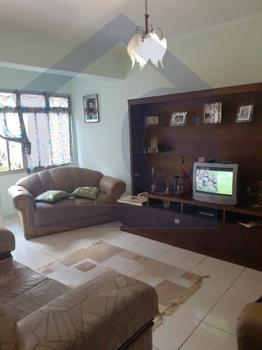 Imagem 1 de 15 de Casa Térrea Para Venda, 2 Dormitório(s), 132.6m² - 4985