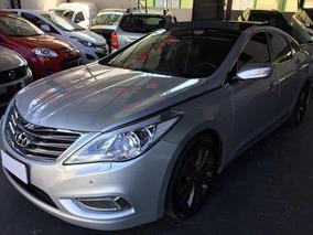 Hyundai Azera 3.0 V6 Aut. 4p 2013 Prata Com Teto