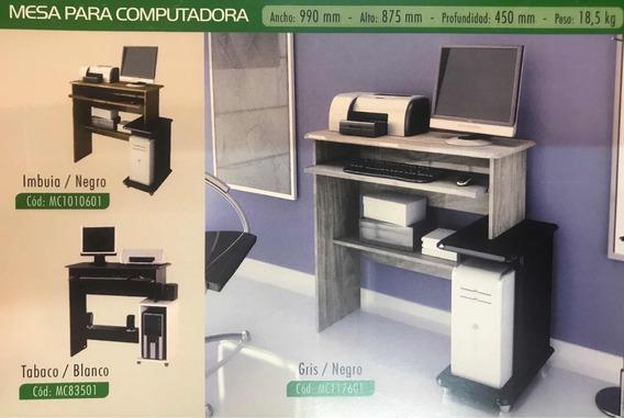 Mesa De Computadora Byte