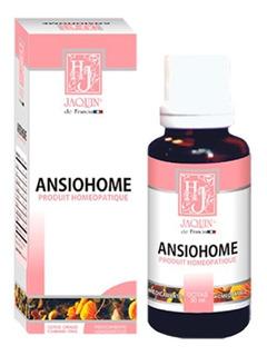 Ansiohome Gotasx 30 Ml - Jaquin