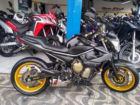 Yamaha Xj6n 2010 Moto Slink
