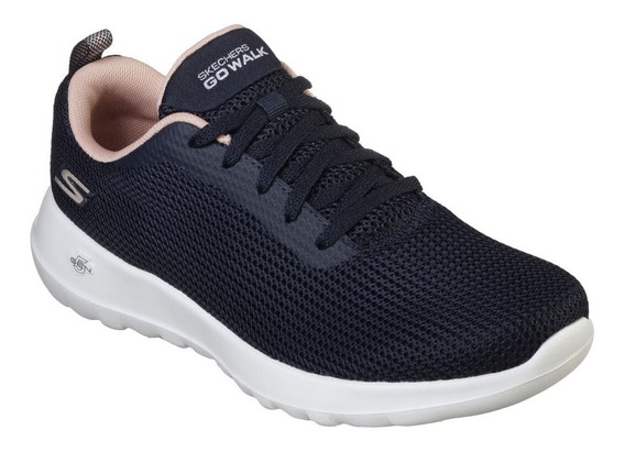 Zapatillas Skechers Go Walk Joy Dama Comodisimas Asfl70