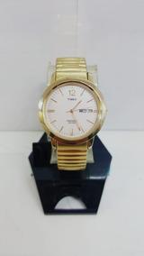 26c745f85cad Reloj Timex Indiglo Dorado - Reloj de Pulsera en Mercado Libre México
