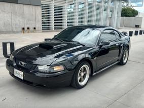 Ford Mustang 4.6 Gt Base 5vel Tela Mt