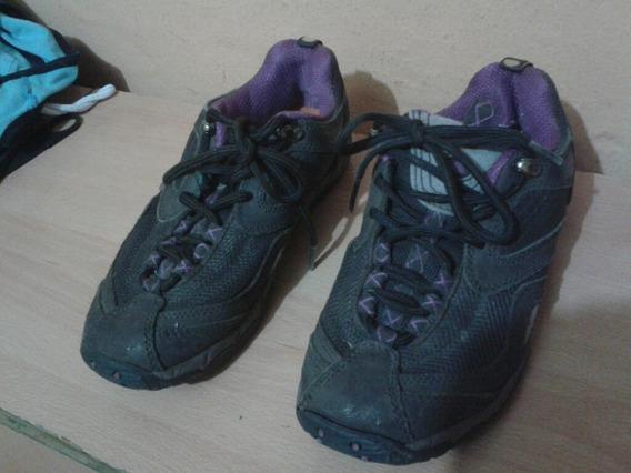 Zapatos Rockland Dama T37