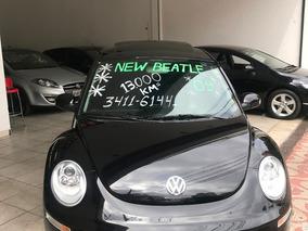 Volkswagen New Beetle 2.0 2p Automática