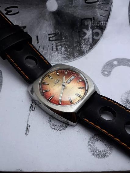 Relógio Mido Automático Promoção