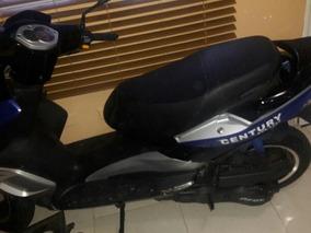 Moto Ava 470 Klm