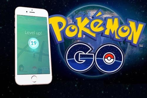 100mil Xp Pokémon Go