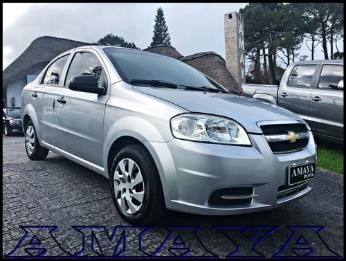 Chevrolet Aveo Ls 1.6 Full Amaya