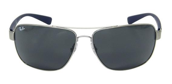 Óculos De Sol Masculino Ray Ban Rb 3567