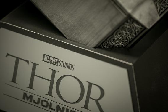 Archivos Stl De Impresión 3d - Thor Martillo Escala 1:1