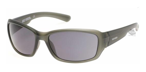Óculos De Sol Harley Davidson Original Importado Hd0121v 20a