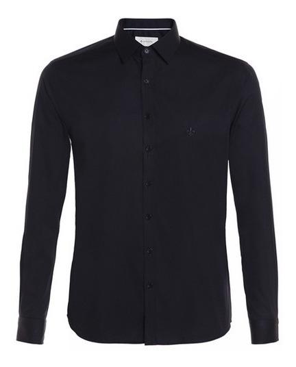 Camisa Social Slim Fit Business Dudalina