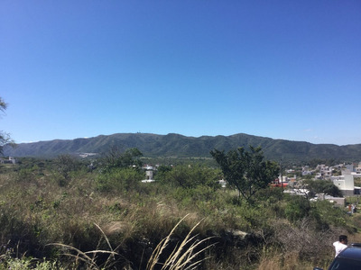 Terreno Lote Villa San Nicolas Cerca De Carlos Paz Y Cordoba