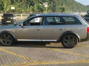 Audi A6 2.7 Quattro Allroad 2001 V6 R$ 33.000.00