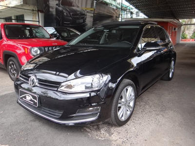 Volkswagen Golf 1.4 Tsi Highline 16v Gasolina 4p