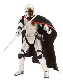 Star Wars The Black Serie Captain Phasma, Orig Hasbro