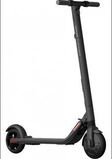Monopatin Electrico Segway Ninebot Es1 Kickscooter Stock