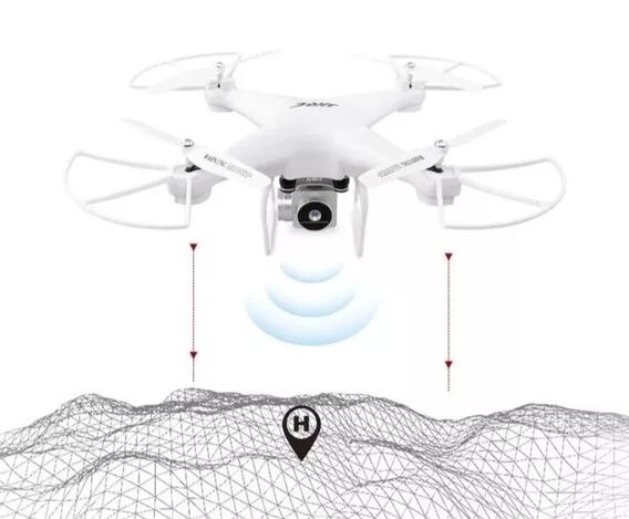 Drone Jjrc H68 Câmera Hd 20 Minutos De Voô (promoção)